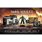 Dark Souls II: Collector's Edition - Xbox 360 - $39.99 - Best Buy
