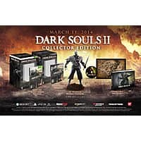 Best Buy Deal: Dark Souls II: Collector's Edition - Xbox 360 - $39.99 - Best Buy