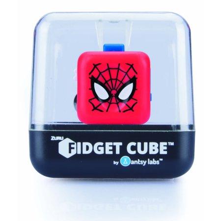 Walmart: Marvel Fidget Cube $1