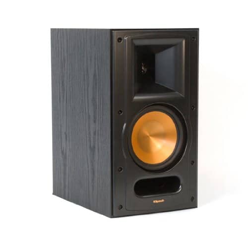 Fry's clearance: Klipsch RB-61 II pair free shipping, $199, no code needed!