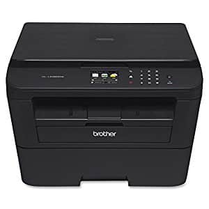 Brother HL-L2380DW Wireless Monochrome Laser Printer/Scanner/Copier $84.99+ Free shipping
