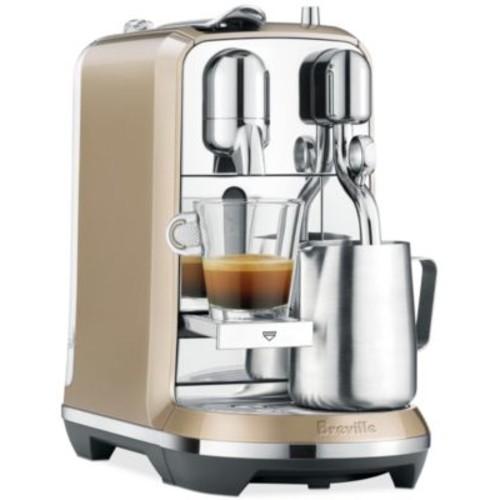 Breville Nespresso BNE600 Creatista $299.99