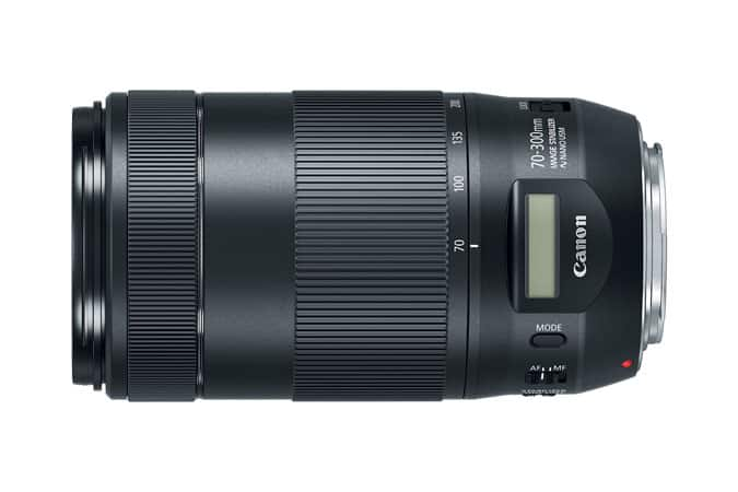 Canon EF 70-300 f/4-5.6 IS USM II Refurb $323.18 (Plus Tax and shipping)
