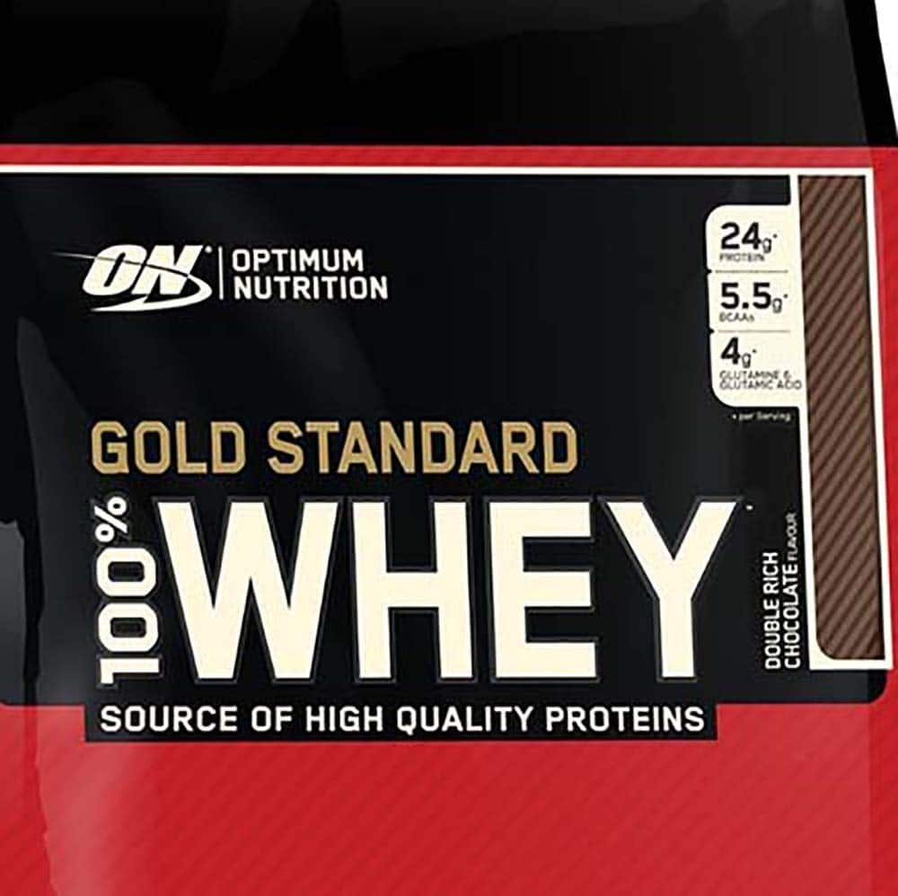 10lbs of Optimum Nutrition double rich for 55 dollars or less. $55