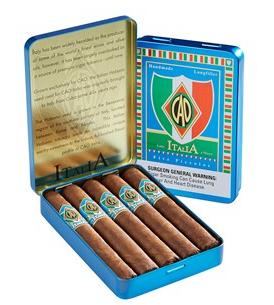 CAO Italia Piccolo Cigars @CI $3.99 shipped!