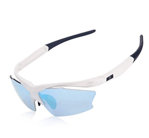 Polarized Sports Sunglasses For Men And Women Running Cycling Fishing $6.99