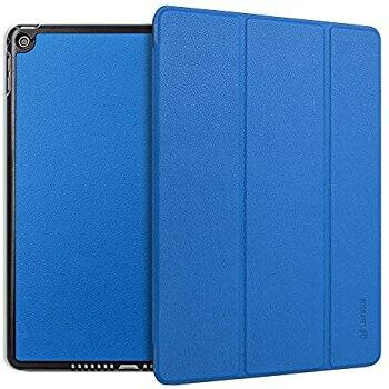 PU leather Smart Case for iPad Air 2/iPad 6 Various-colors $4.99
