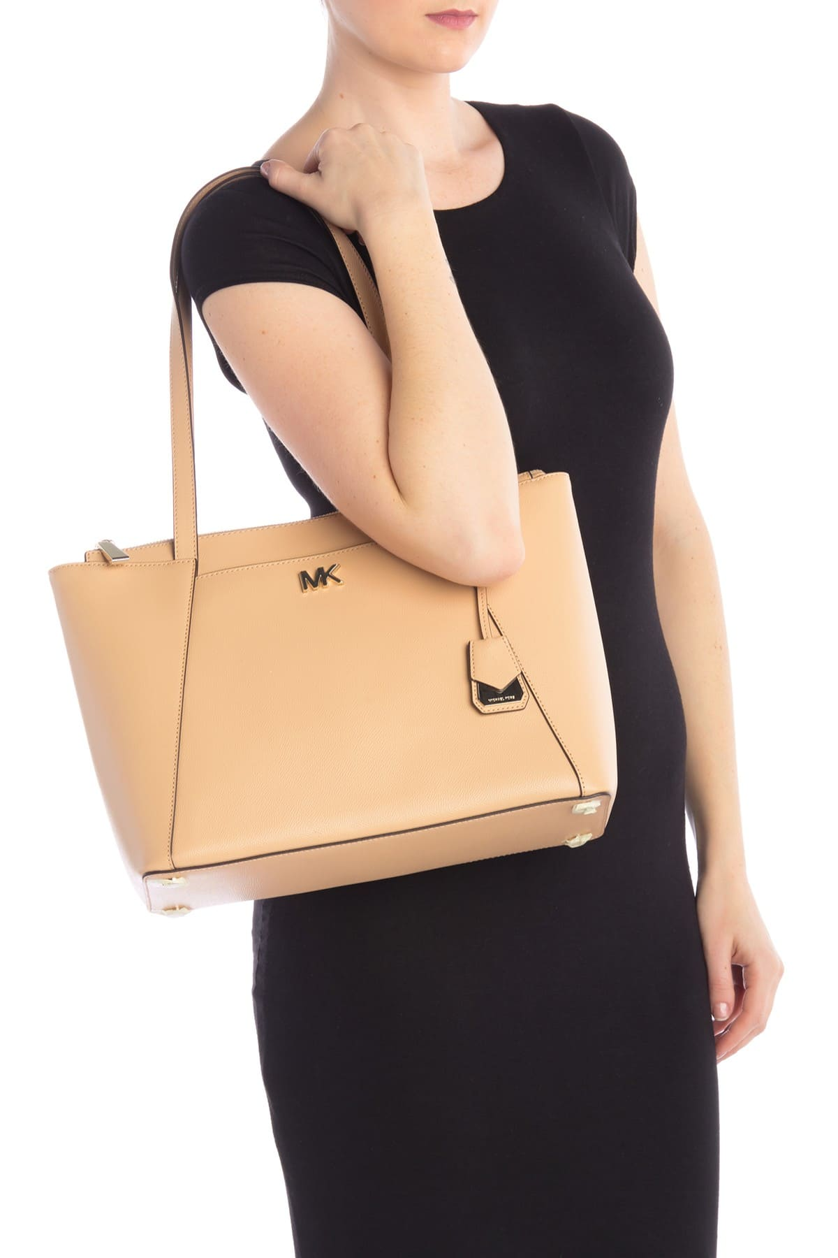 nordstrom rack maddie leather tote bag and more free shipping rh slickdeals net