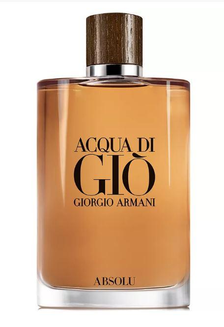 Acqua Di Gio Absolu 6.7 Oz 50% off $87.00