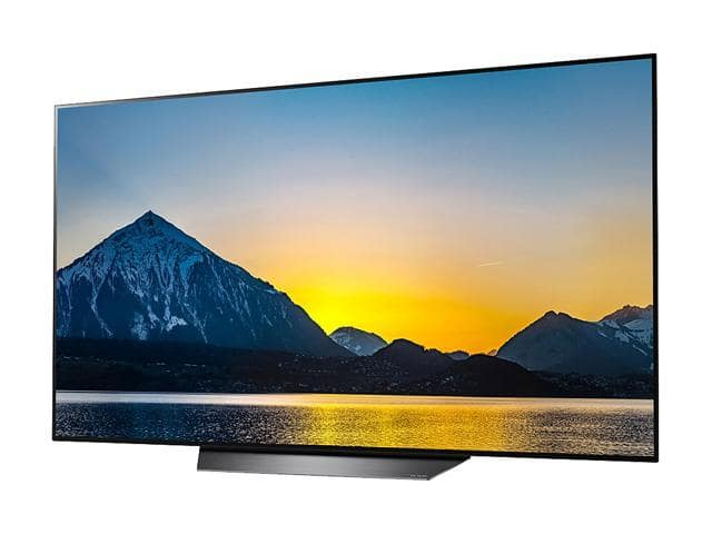 "55"" LG OLED TV for 1099$ $1099"