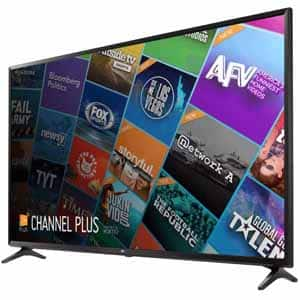 LG 65 Class Series 4K HDR Smart LED TV for 550$ (Red Card + Cartwheel needed) $550