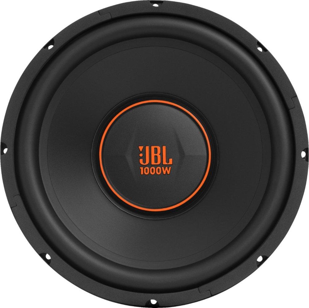 JBL GX 12 inch Subwoofer $29.99