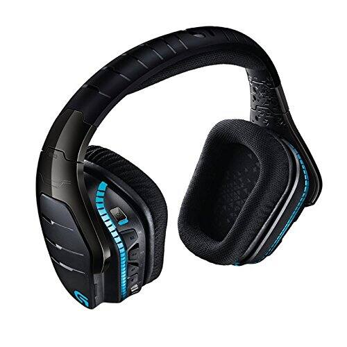 50% OFF on Logitech G933 Artemis Spectrum Gaming Headset $74.99