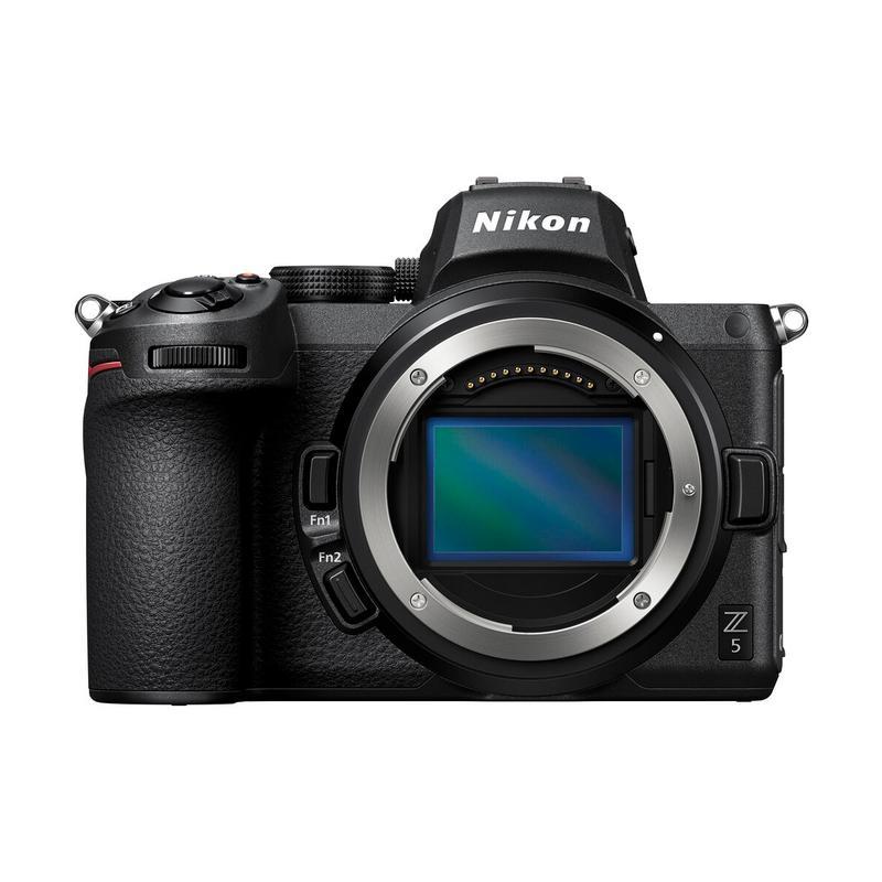 NIKON Z5 Refurb by NIKON for $899 from Adorama