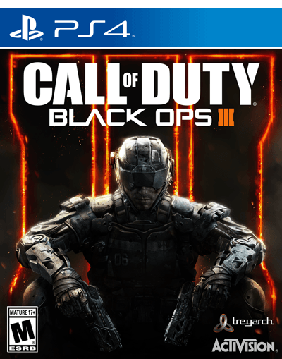 Call of Duty: Black OPS III for $29.88 (In-store Offer Only) +tax (FL & GA Only)