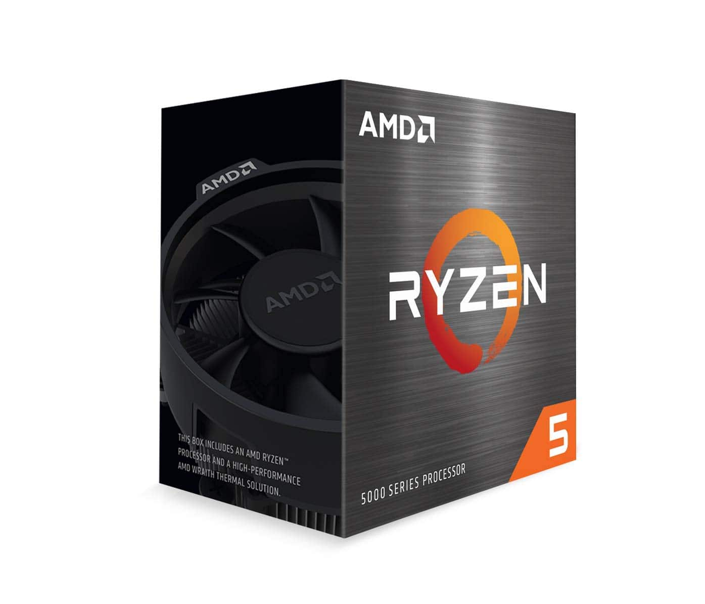 AMD Ryzen 5 5600X Vermeer 3.7GHz 6-Core - in store only $260 at Microcenter