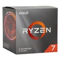 AMD Ryzen 7 3700X Matisse 3.6GHz 8-Core AM4 Boxed Processor with Wraith Prism Cooler - in store only $240