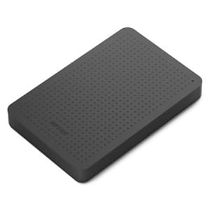 Buffalo MiniStation 1TB USB 3.0 Portable Hard Drive - $43 (Free In-Store Pickup Only)!