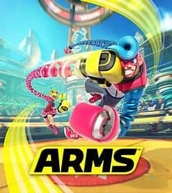 ARMS Free Weekend Nintendo Switch $0