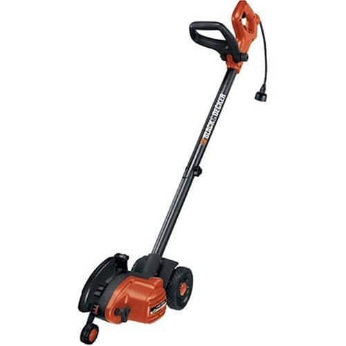 Black & Decker 2-in-1 Landscape Edger and Trencher LE750 (Is store clearance) $25 (YMMV) Walmart