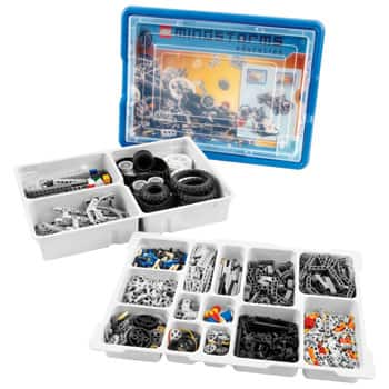 Lego NXT Resource Set $49.97 + shipping at Lego Education
