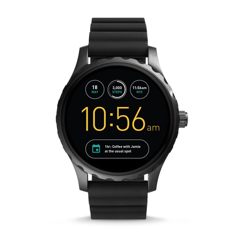 Fossil Q Gen 2 Smart Watches [REFURB] Hidden Link - Starting at $102 FS