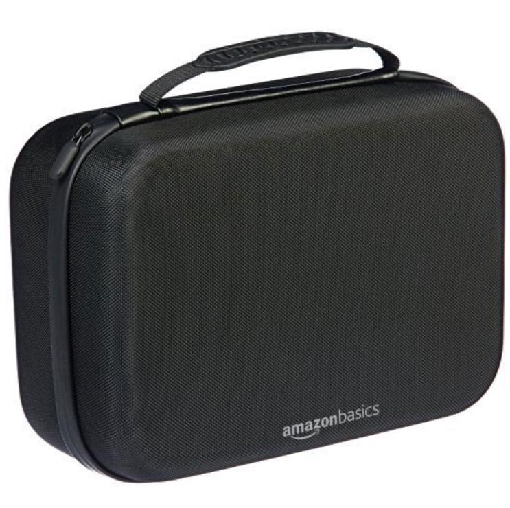 AmazonBasics Nintendo Switch Travel Case $15.99