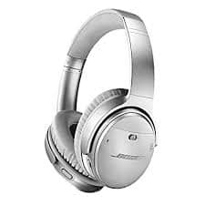 Bose quietcomfort35 series ii noise cancelling wireless over-ear stereo headphones $274