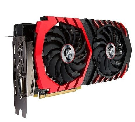 Multiple RX 580 GPUs available through Office Depot