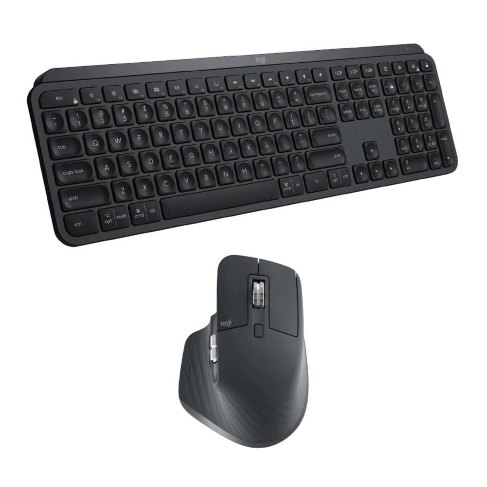 Logitech MX Keys or / and Logitech MX Master 3 FS @ Lenovo $79.99