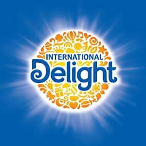 International Delight, Hazelnut Coffee Creamers 192ct $8.88 ($0.05 ea) - Amazon Prime