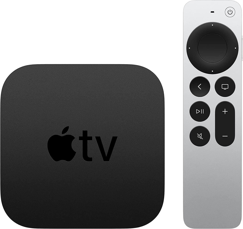 2021 Apple TV 4K (32GB) $169