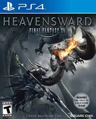 Purchase of FFXIV Heavensward, Get Final Fantasy XIV Free : $19.99 for Both during BF