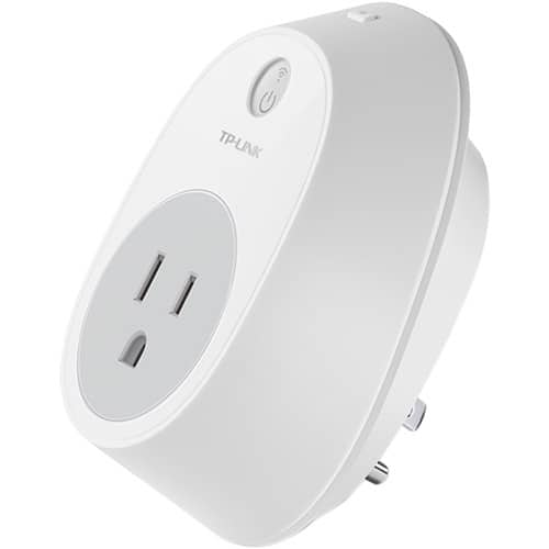TP-LINK HS100 Smart Plug $10 shipped