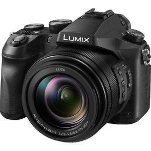 Panasonic Lumix DMC-FZ2500 - $841.77 (BigValue Inc via. eBay)