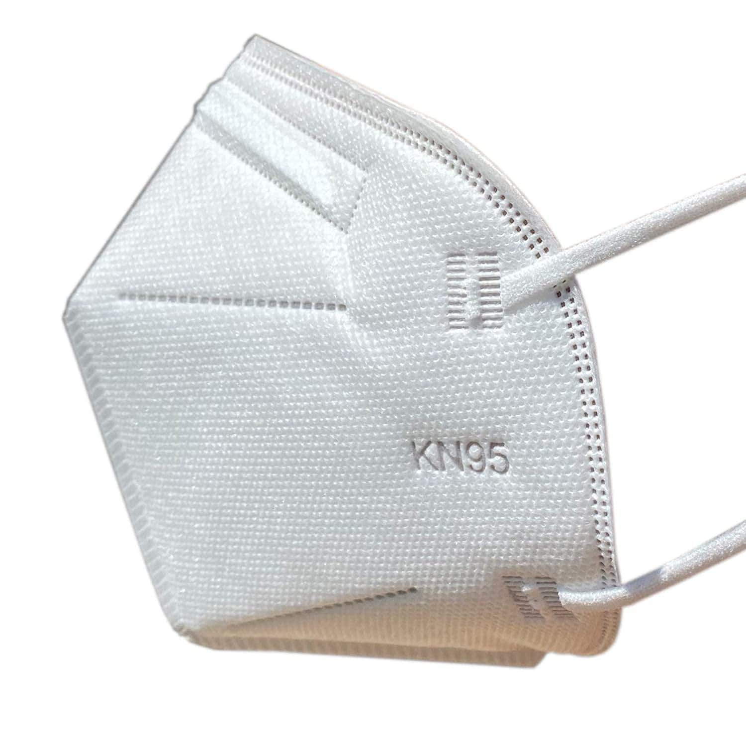 Free KN95 Mask (1 pcs) - CC required