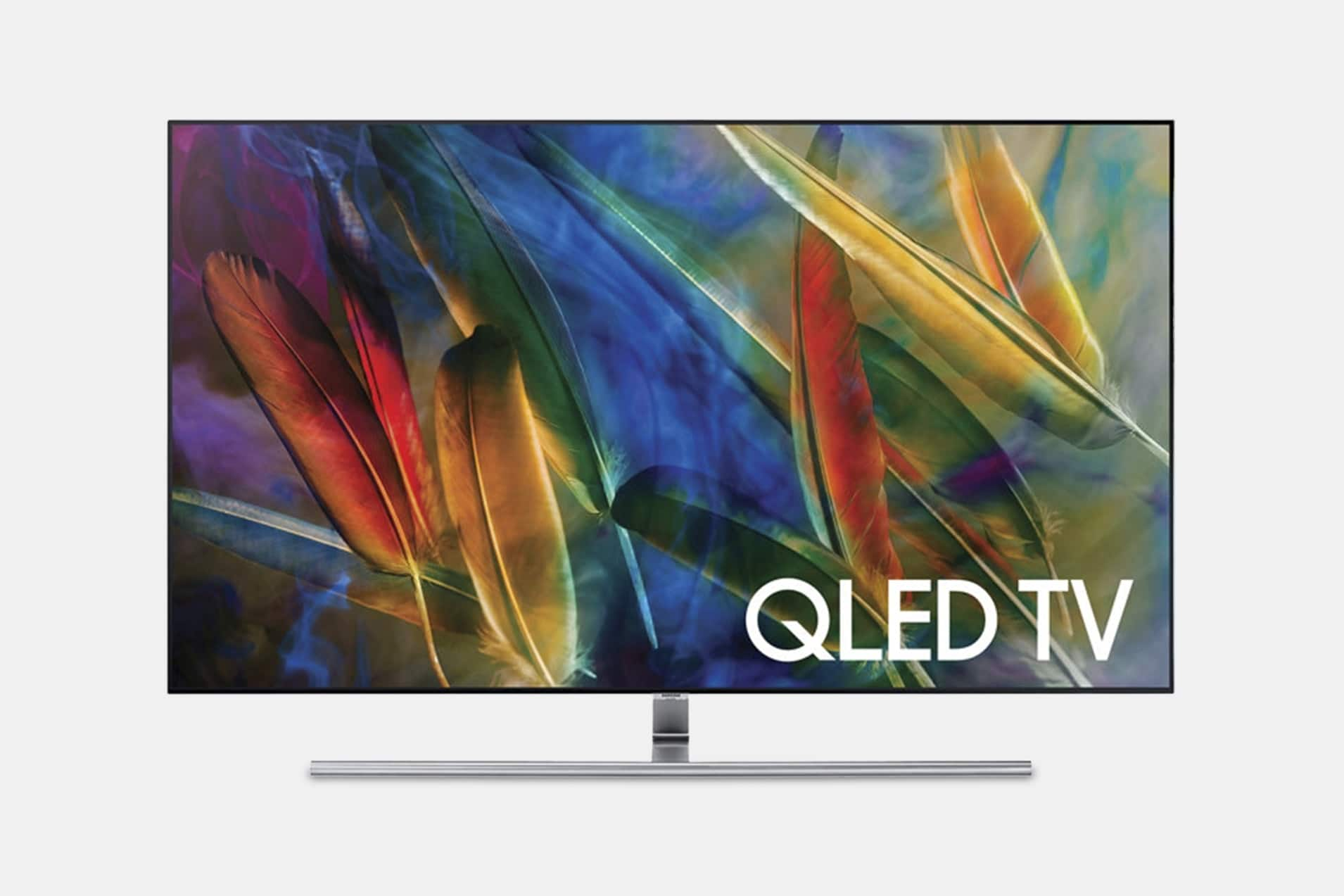 Massdrop: Samsung QN65Q7F 'QLED' TV for $1,800 with FS $1799.96