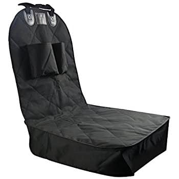 TaoTronics Front Seat Cover for Dogs $9.99