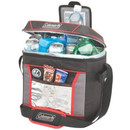 Coleman 24-Hour 30-Can Cooler $14.2