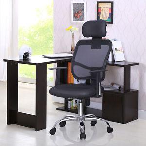 Ergonomic Mesh High Back Office Chair $47.85