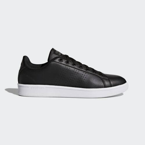 ad9b5d08acf adidas Men s Cloudfoam Advantage Clean Shoes - Slickdeals.net