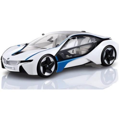 Braha BMW i8 R/C Car $24.71