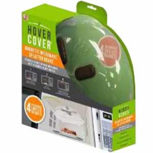 Hover Cover Microwave Splatter Guard $9.42