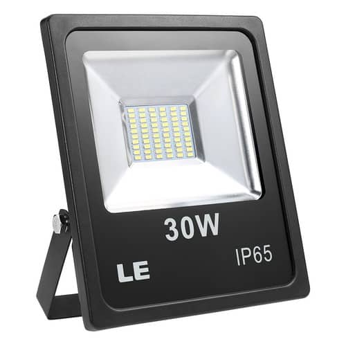 Lighting Ever 30W Outdoor LED Floodlight $15.83