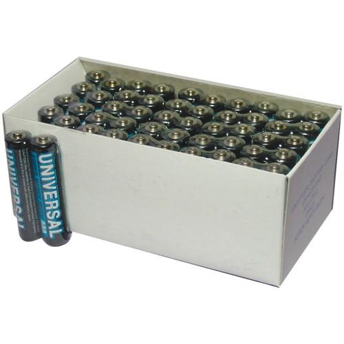 UPG AAA Heavy-Duty Battery 50-Pack $5.64