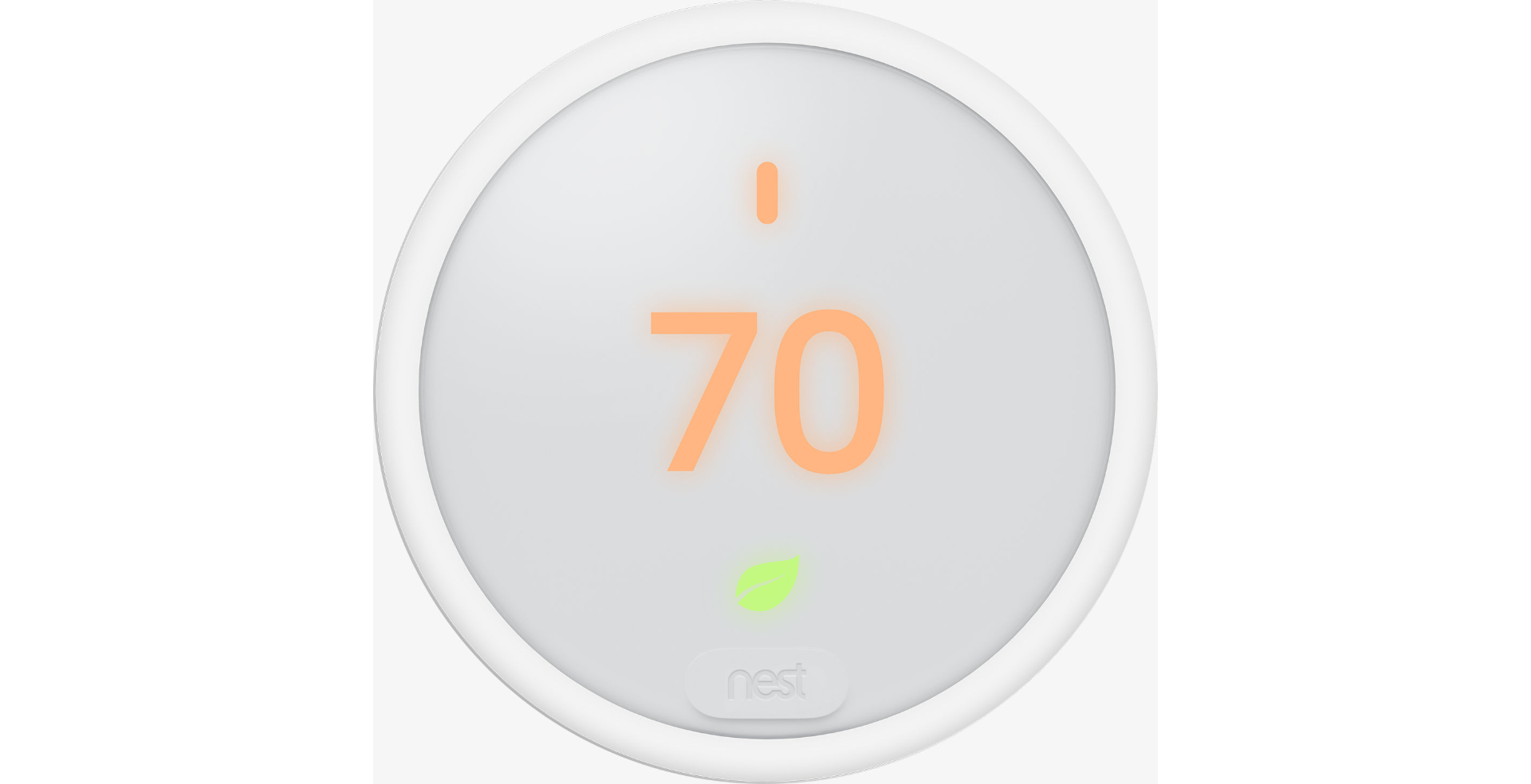 Nest Learning Thermostat E $129.99