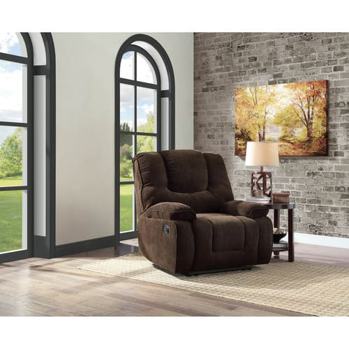 Better Homes and Gardens Big & Tall Recliner $189