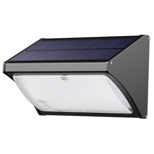Engrepo 56-LED Motion Sensor Solar Light $19.79