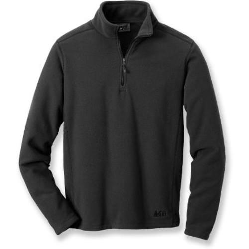 Croft & Barrow Men's Arctic Fleece Pullover w/ In-Store Pickup $9.72