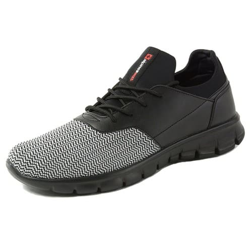Alpine Swiss Men's Leo Sneakers $25.49
